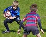 The Bournemouth Mini And Junior Rugby Festival