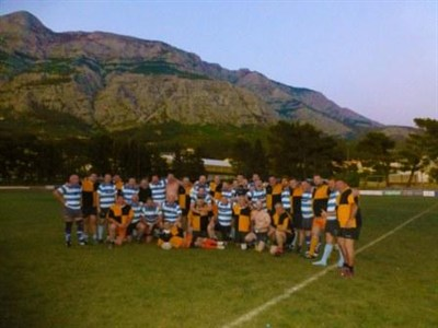 Wanstead RFC Rugby Tour To Croatia 4