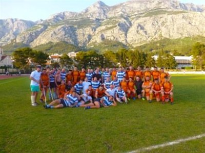 Wanstead RFC Rugby Tour To Croatia 5