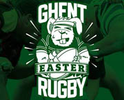 Gent Easter Rugby Festival