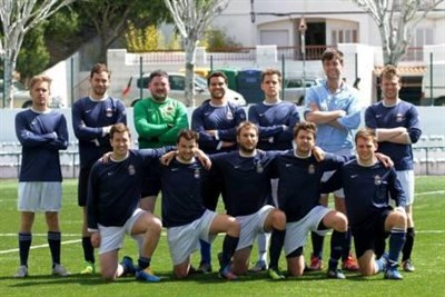 Old Wykehamist FC Tour To Portugal 2017