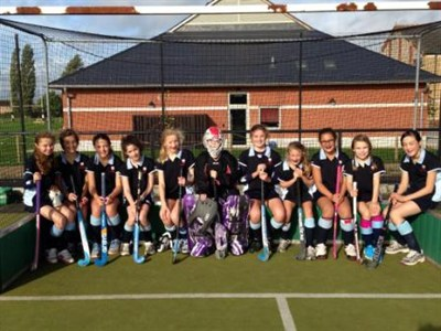Old Buckenham Hall School Hockey Gloucestershire