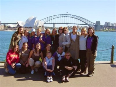 Chew Valley School Rugby And Hockey Tour To Australia With Burleigh Travel