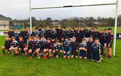Shrewsbury House School Rugby Tour To Cork 2017