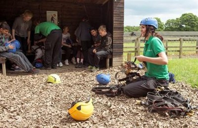 Dearne Valley Activities 29