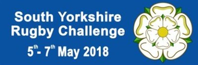 South Yorkshire Rugby Challenge 2018