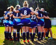 Bournemouth Girls Rugby Festival