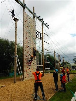 High Ropes York