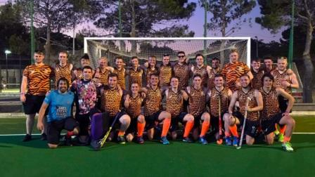 University Of Stirling Hockey Tour To Spain