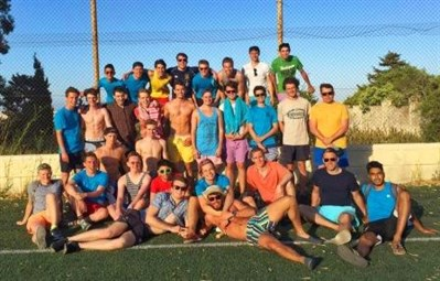 University College London Mixed Hockey Tour To Spain