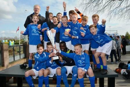 Holland Easter Open Football Festival
