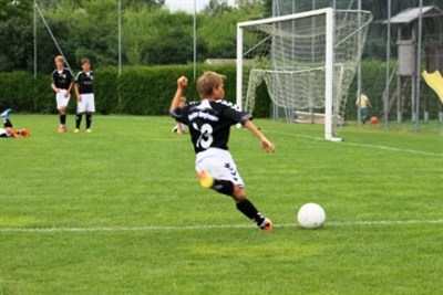Junior Football Festivals In Europe
