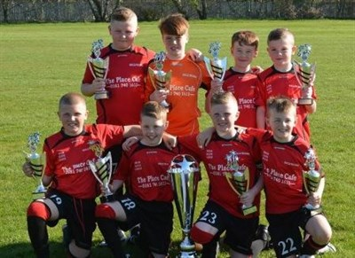 Junior Football Tours To Festivals And Tournaments