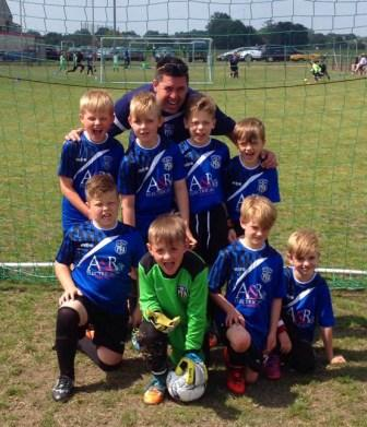 Junior Football Festivals For 2018