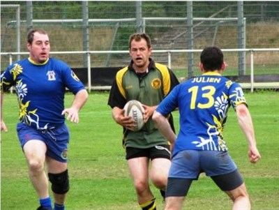 Berlin 10S Rugby Tournament