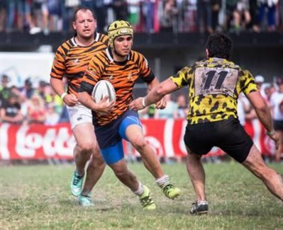 Flanders Rugby Festival