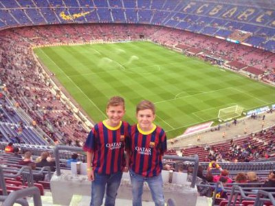 Football Tournaments In Spain