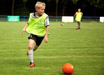 Holland Amsterdam Cup Junior Football Festival