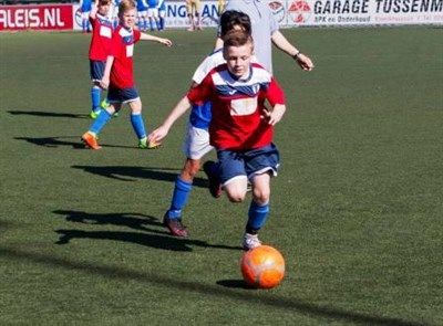 Junior Football Festivals In Holland
