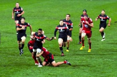 Watch A Rugby Match In France