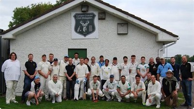 Heyford CC Tour To Dublin