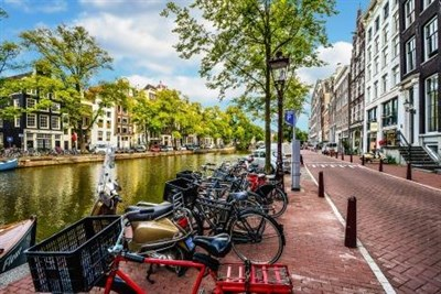 Sports Tours To Holland 19