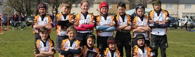 Burleigh Travels Mini And Junior Rugby Festivals