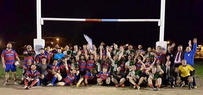 Lightwater RFC Tour To Italy 7
