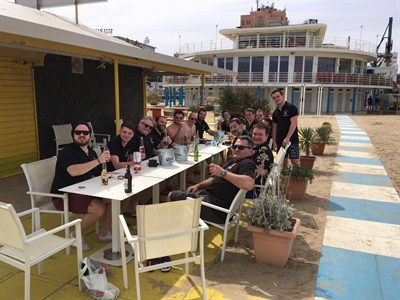 Lightwater RFC Tour To Italy 3