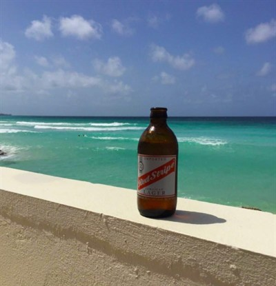 Beers At Rostrevor Apartments Barbados