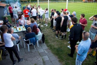 Spitfire United Football Tour To Prague 4