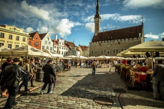 Sports Tours To Estonia