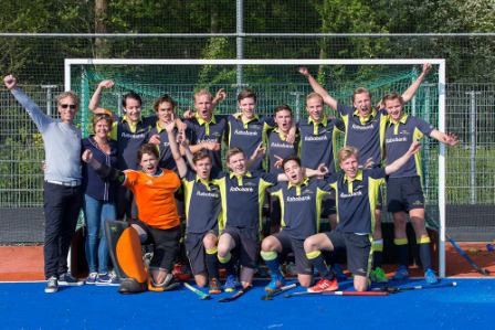 Hockey Tour To Holland