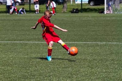 Junior European Football Tournaments