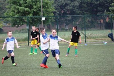 Hageland Cup Football Tournament In Europe