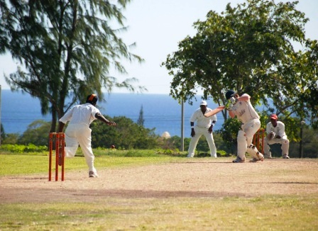 University Of St Andrews Cricket Tour To Barbados