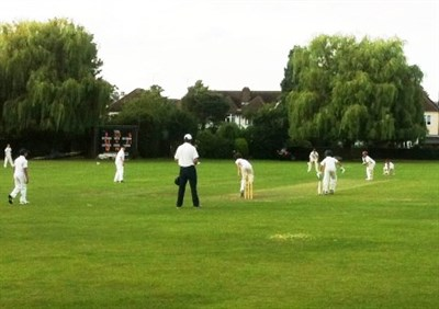 St Johns Beaumont Cricket Tour To Cheltenham