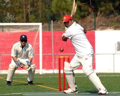 Tongham CC Cricket Tour To Portugal