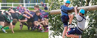 Dearne Valley Junior Rugby Festival
