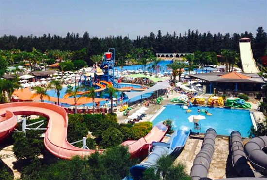 Sports Tours To Cyprus