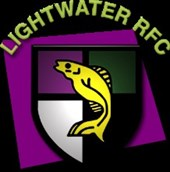 Lightwater RFC Club Logo