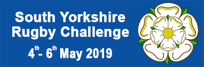 South Yorkshire Rugby Challenge 2019