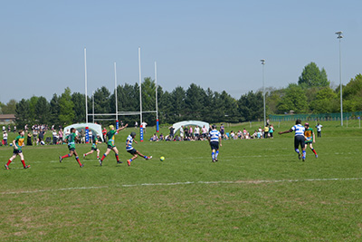 South Yorkshire Challenge Doncaster Rugby Festival U13s 17