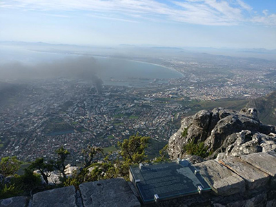 Table Mountain Ryde School Rugby Tour To South Africa