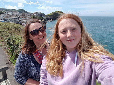 Isobel Travel Photo