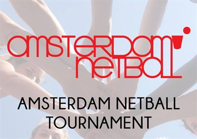 Amsterdam Netball Tournament