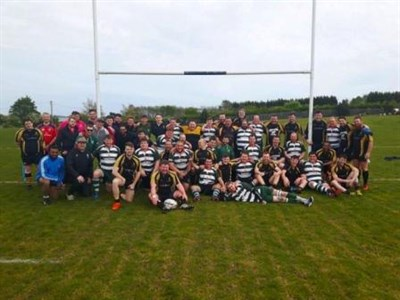 Reading RFC Rugby Tour To Ireland