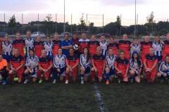 AGC Ladies FC Football Tour To Spain 2015