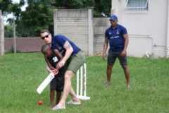Royal Corps Of Signals Cricket Tour To South Africa 2016