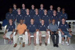 Royal Engineers CC Cricket Tour To Barbados 2011